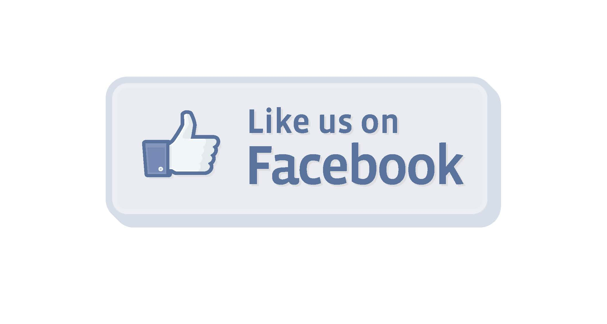 Like Us On Facebook Logo Download Free